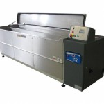 LRC - Anilox rolls, Engraved sleeves, Gravure cylinders - (Ultrasonic)